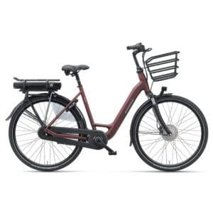 Batavus Torino E-go LX röd