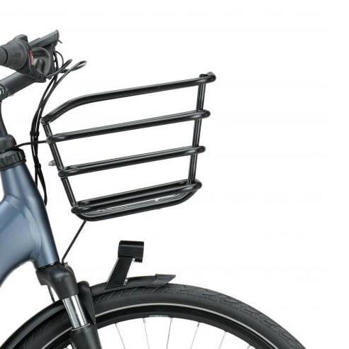 New Looxs Milano regnskydd för cykelkorg